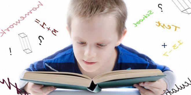educación aprender
